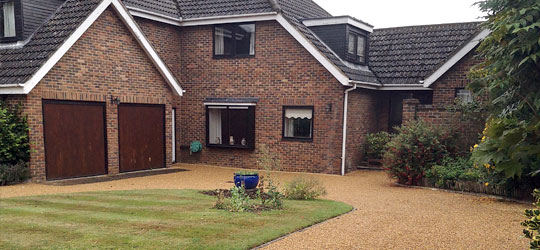 Gravel Driveway Costs - Essex - Bestco Surfacing