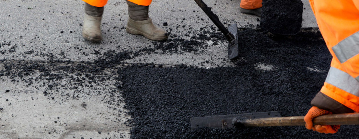 Pothole Repairs - Greater London - Bestco Surfacing