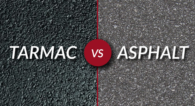 Tarmac vs Asphalt - Road Surfacing Company - London - Bestco Surfacing